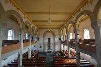 Unsere Martinskirche